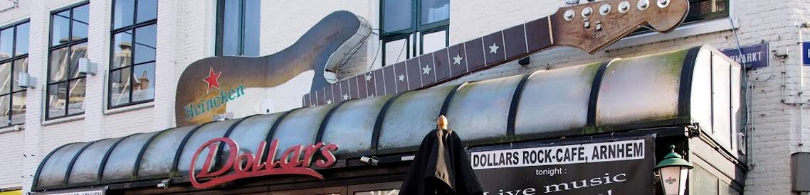 Dollars Rockcafé
