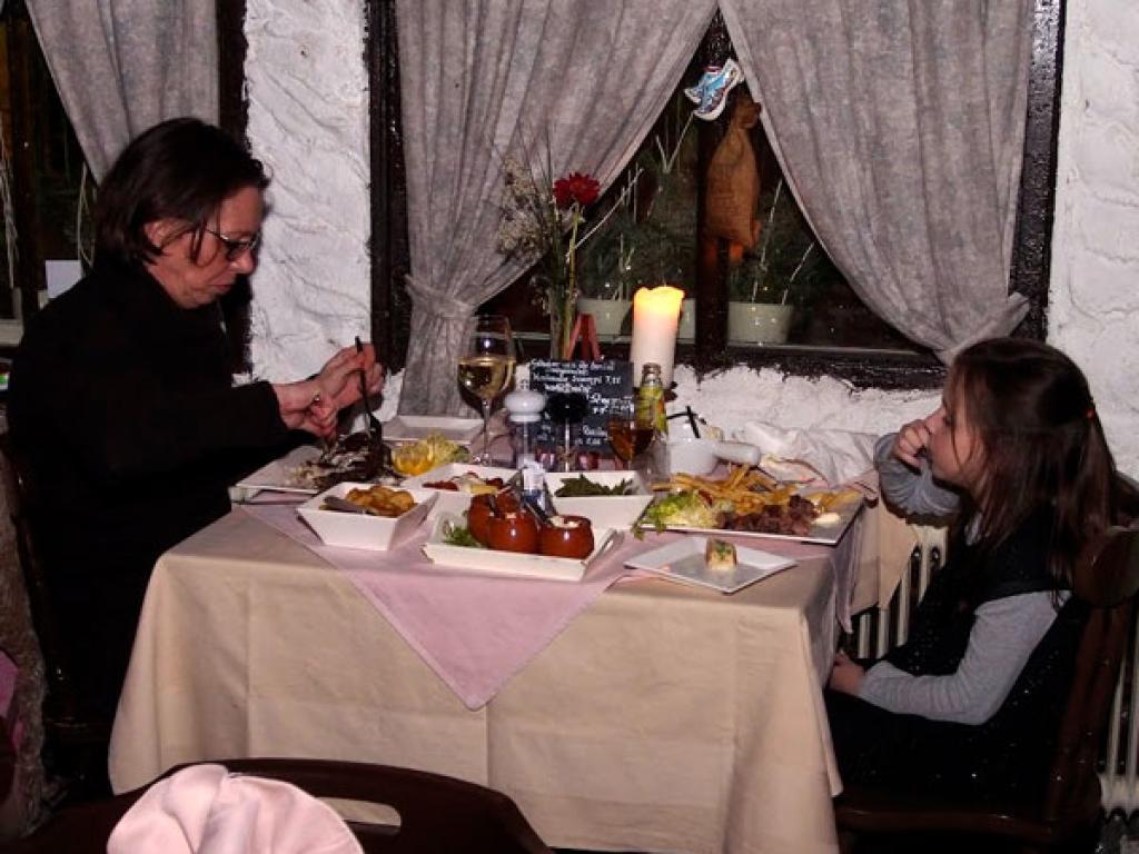 Restaurant De Smidse Arnhem