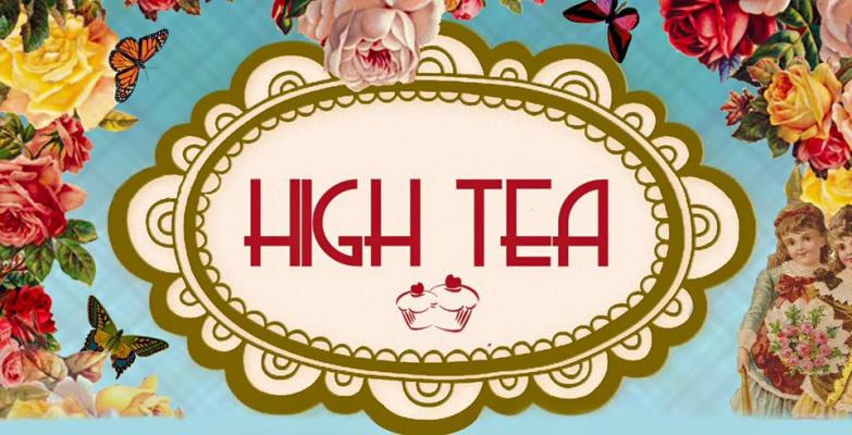 Griekse High Tea