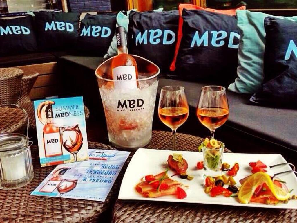 Mad Med-rosé