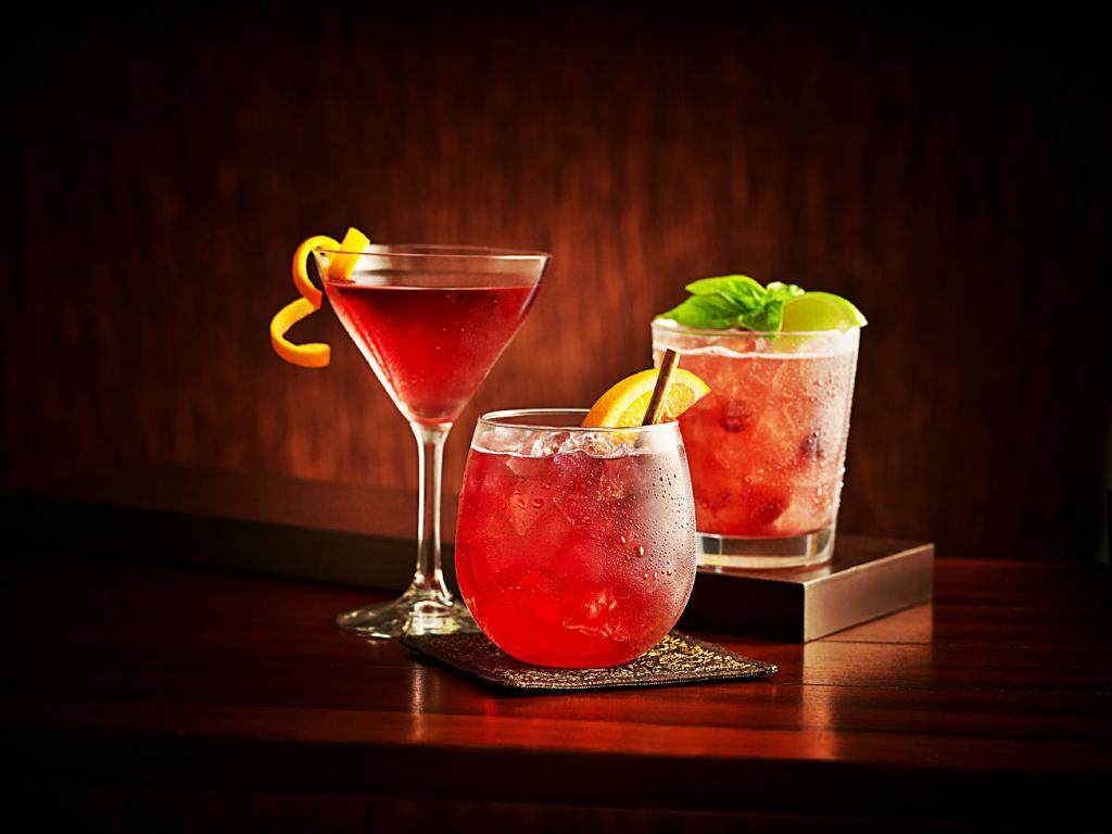 Woensdag ladies night met gratis cocktail
