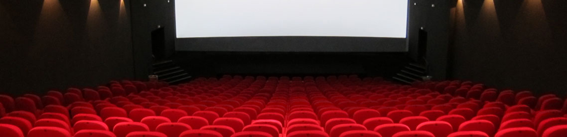 JT Bioscoop Arnhem