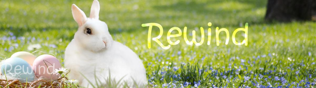 Rewind Arnhem | Easter Special