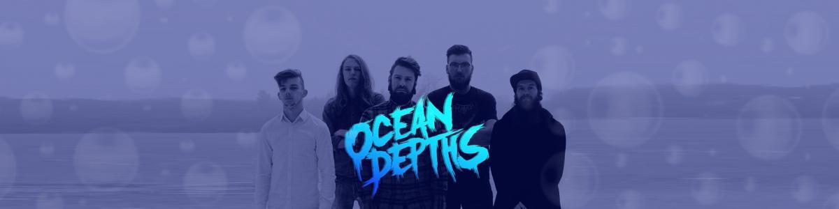START/OVER, PROSPECT, Ocean Depths