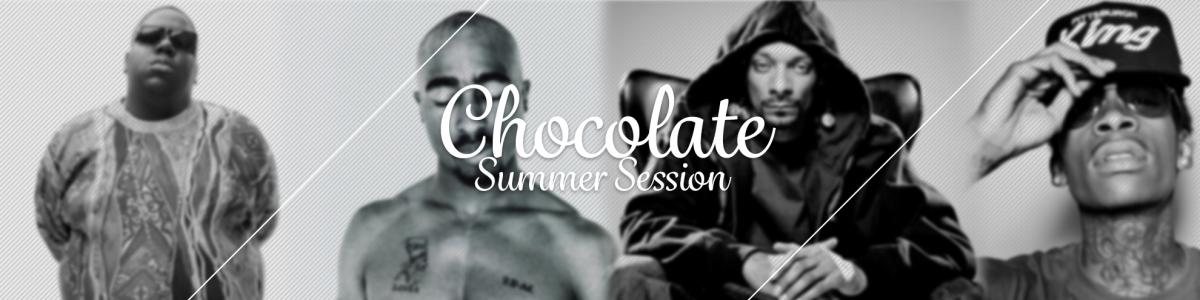 Chocolate summer session